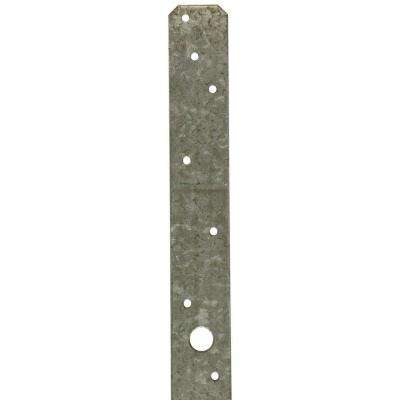 Z-MAX 36 in. Galvanized Medium Strap