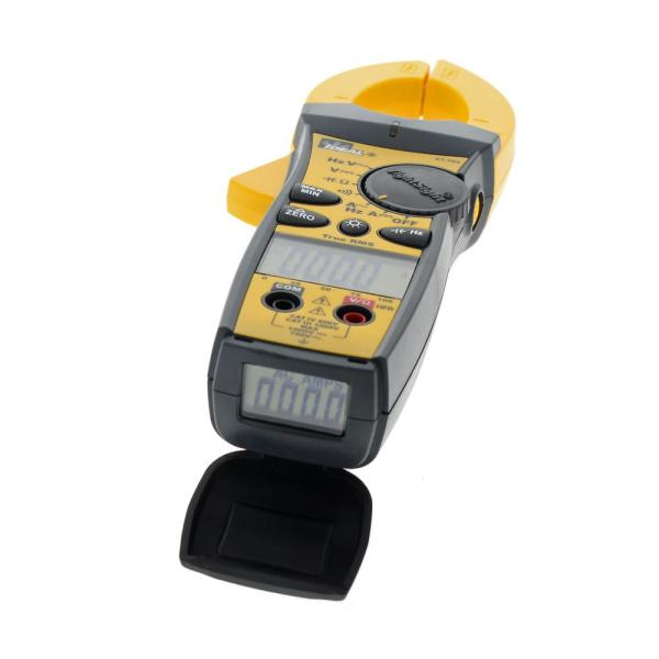 660 Amp TightSight Clamp Meter AC/DC with TRMS