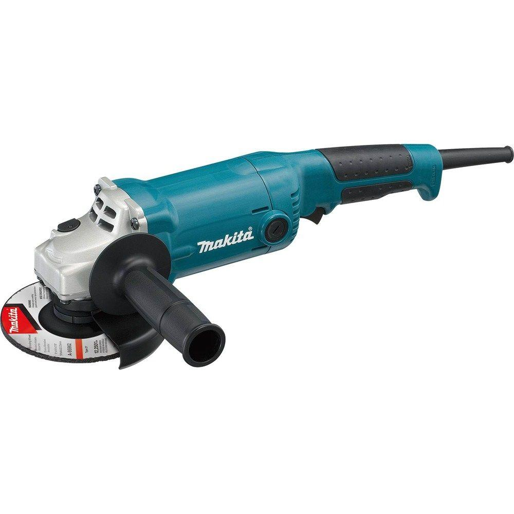 10.5 Amp 5 in. Angle Grinder