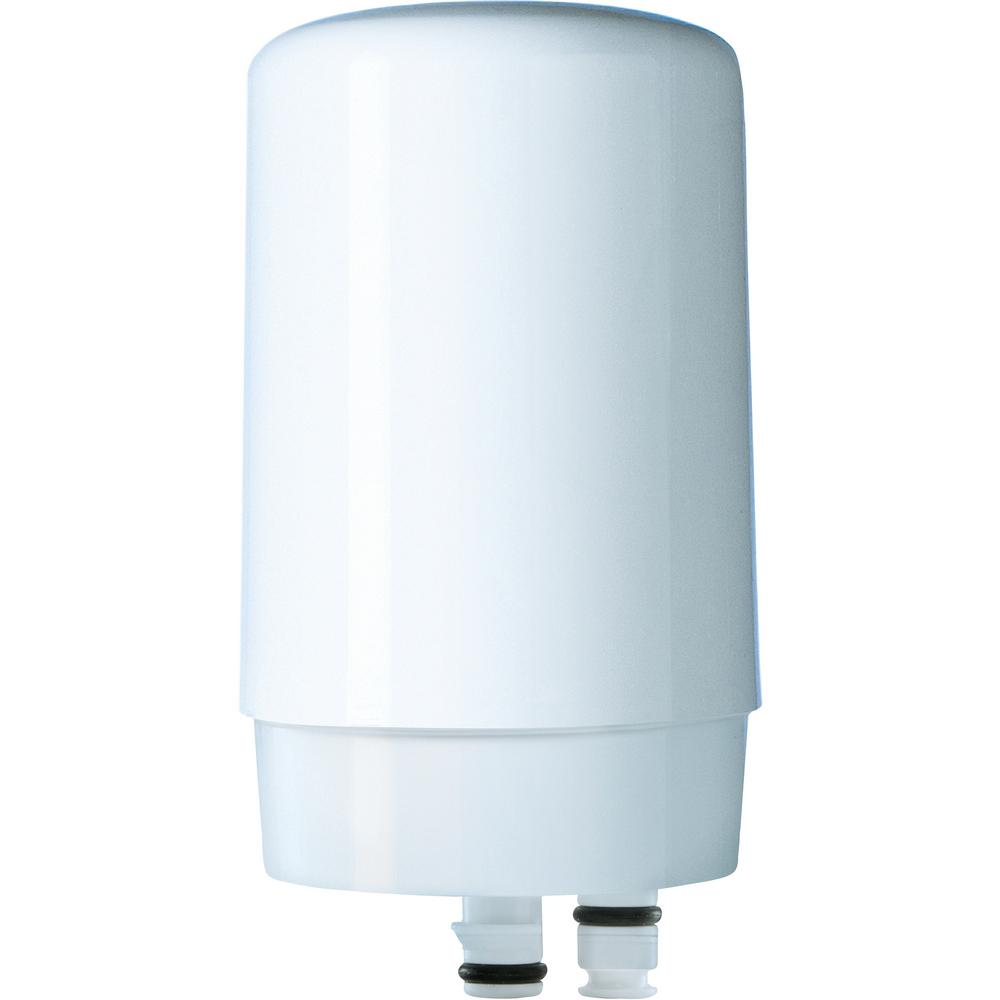 Brita Faucet-Mount Replacement Water Filter-6025842401 - The Home Depot