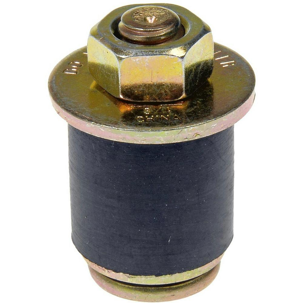 Autograde Rubber Expansion Plug 3/4 In  - Size Range 3/4 In  - 7/8 In