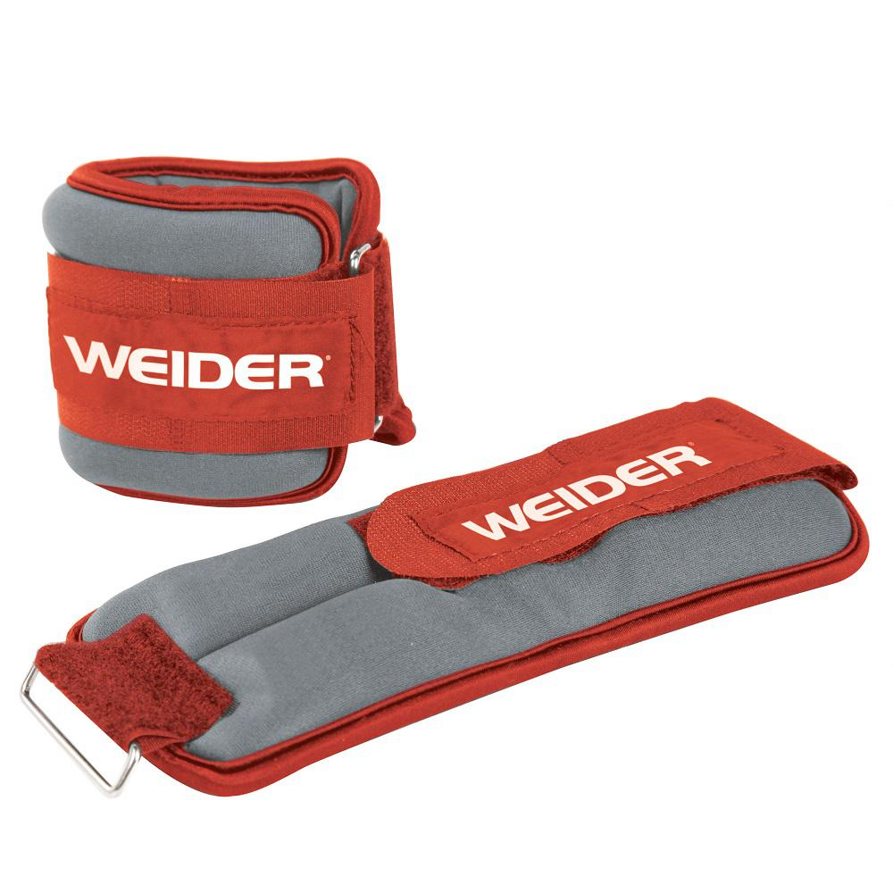 Weider 5 lb. Pair Ankle Weights