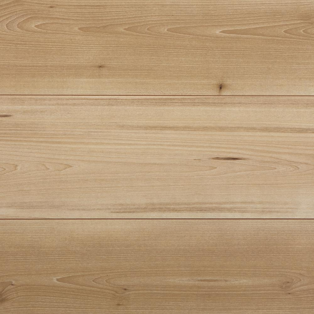 Home decorators collection oceanside beechwood 12 mm thick for The beechwood