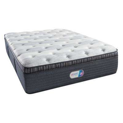 Platinum Haven Pines Plush Pillow Top King Mattress