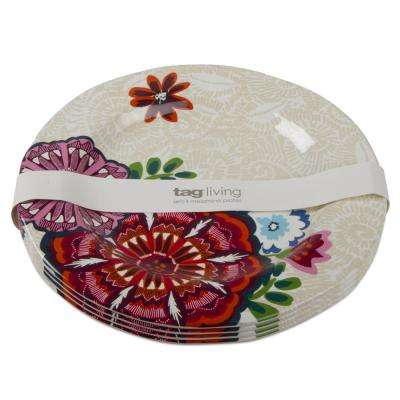 11 in. Talavera Melamine Dinner Plate (Set of 4)