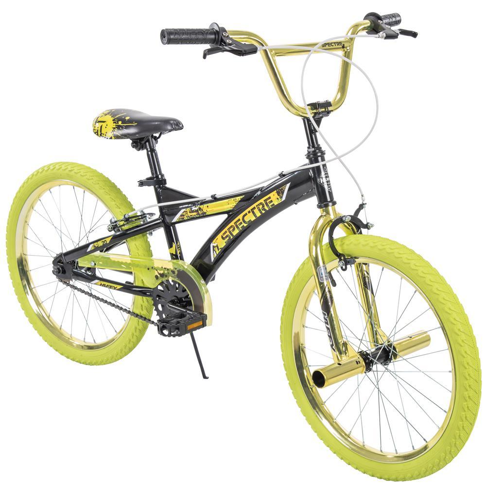 Spectre 20 in. Boy's Bike