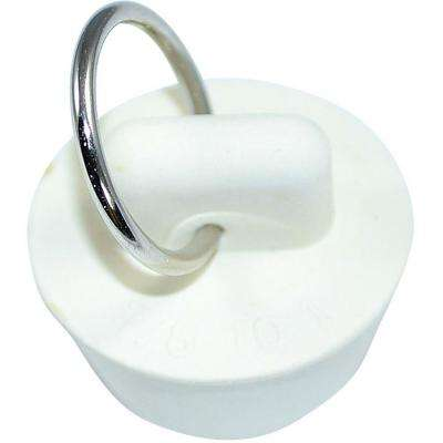 Rubber Drain Stopper for 7/8 in. Drains
