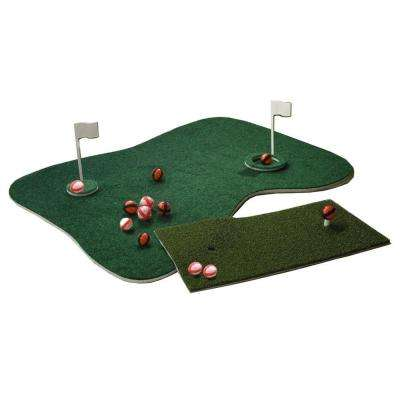 Aqua Golf Backyard Golf Game