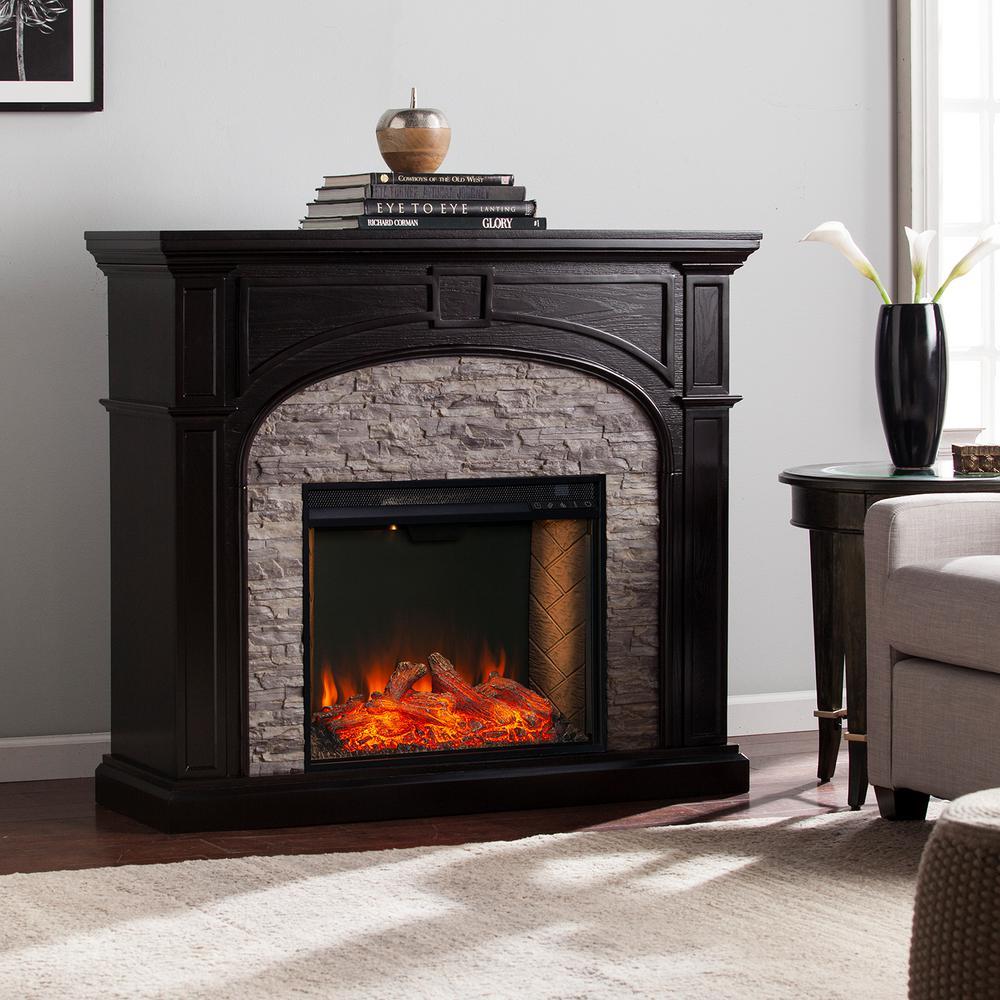 Diagram Alexa Fireplace