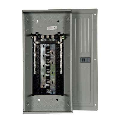 ES Series 200 Amp 30-Space 54-Circuit Main Lug Indoor 3-Phase Load Center