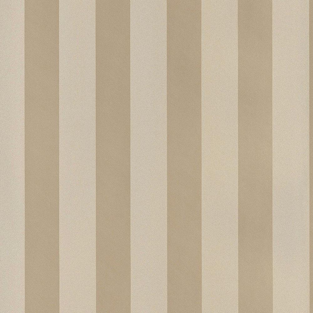 Matte Shiny Stripe Vinyl Roll Wallpaper (Covers 56 sq. ft.)