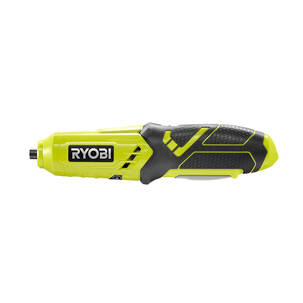 Home Depot Ryobi  Volt