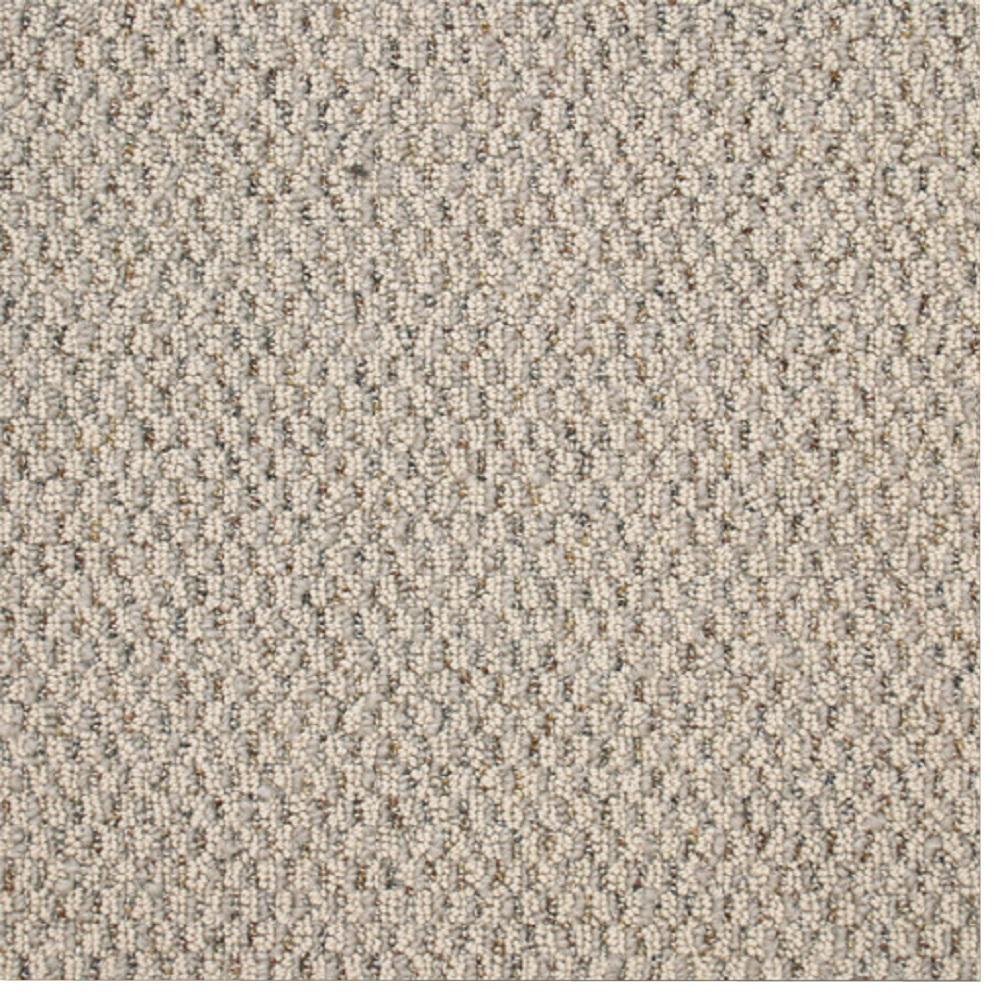 Kraus carpet sample big picture color snow leopard for Berber carpet