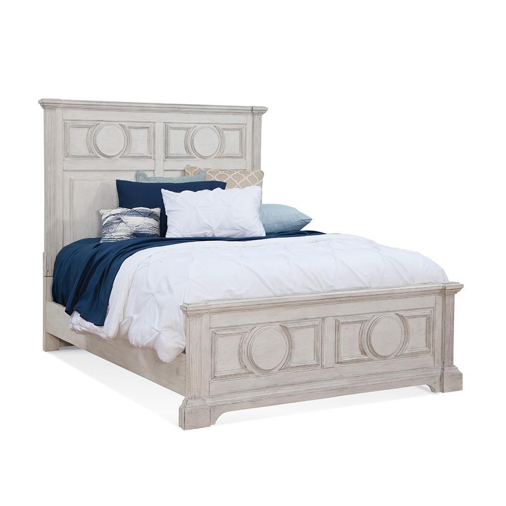 Brighten Queen Panel Bed