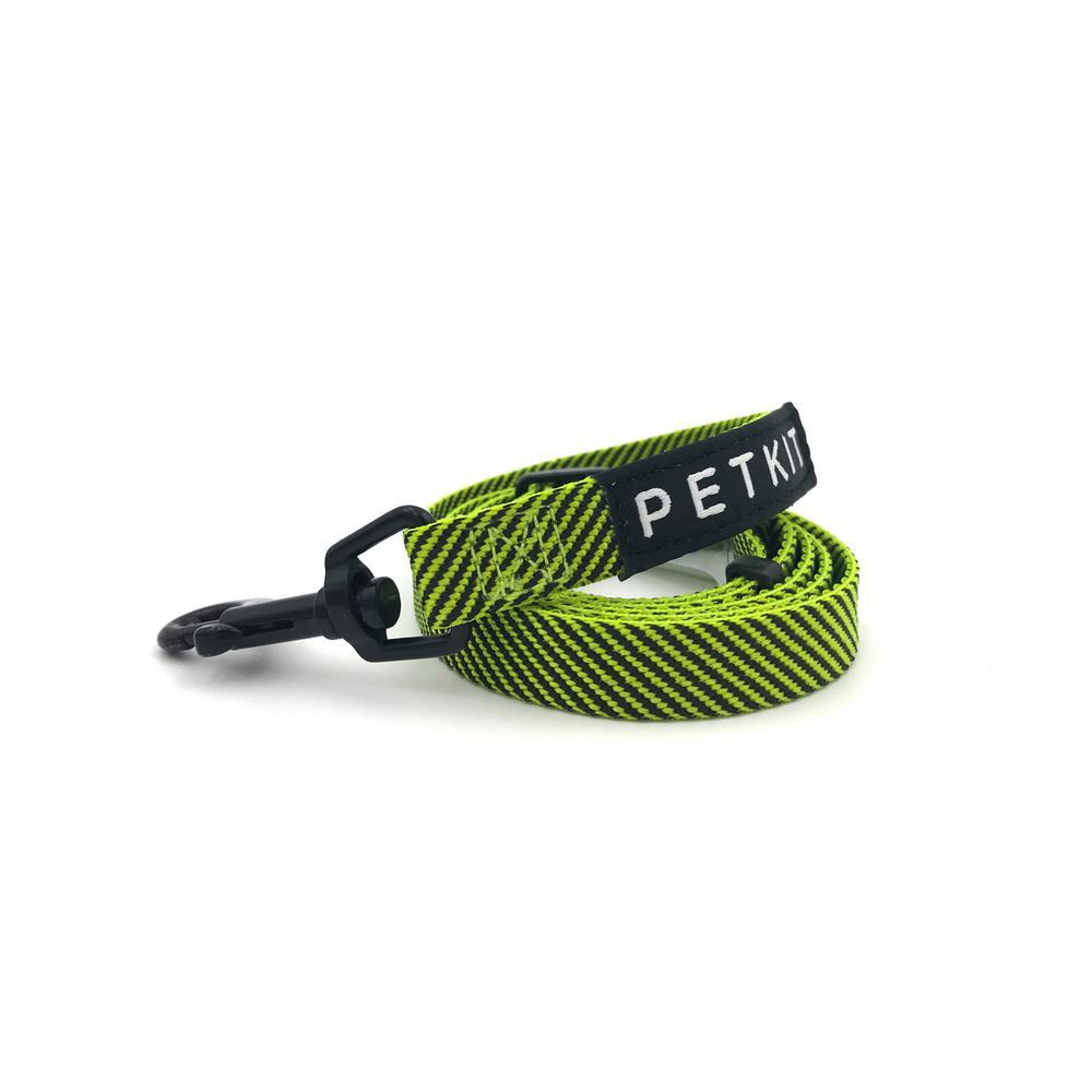 Yellow Go Tai-Chi Bluetooth Smart Dog Leash Attachment Accessory