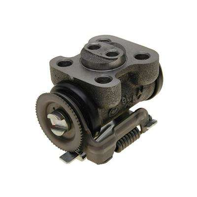 PG Plus Drum Brake Wheel Cylinder - Rear Right Rearward - fits 2016-2017 Chevrolet LCF 3500