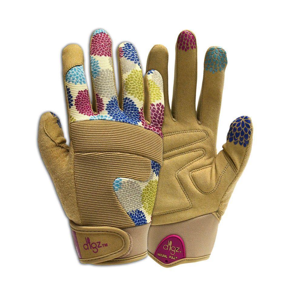 Gardener for Women Small/Medium Gloves