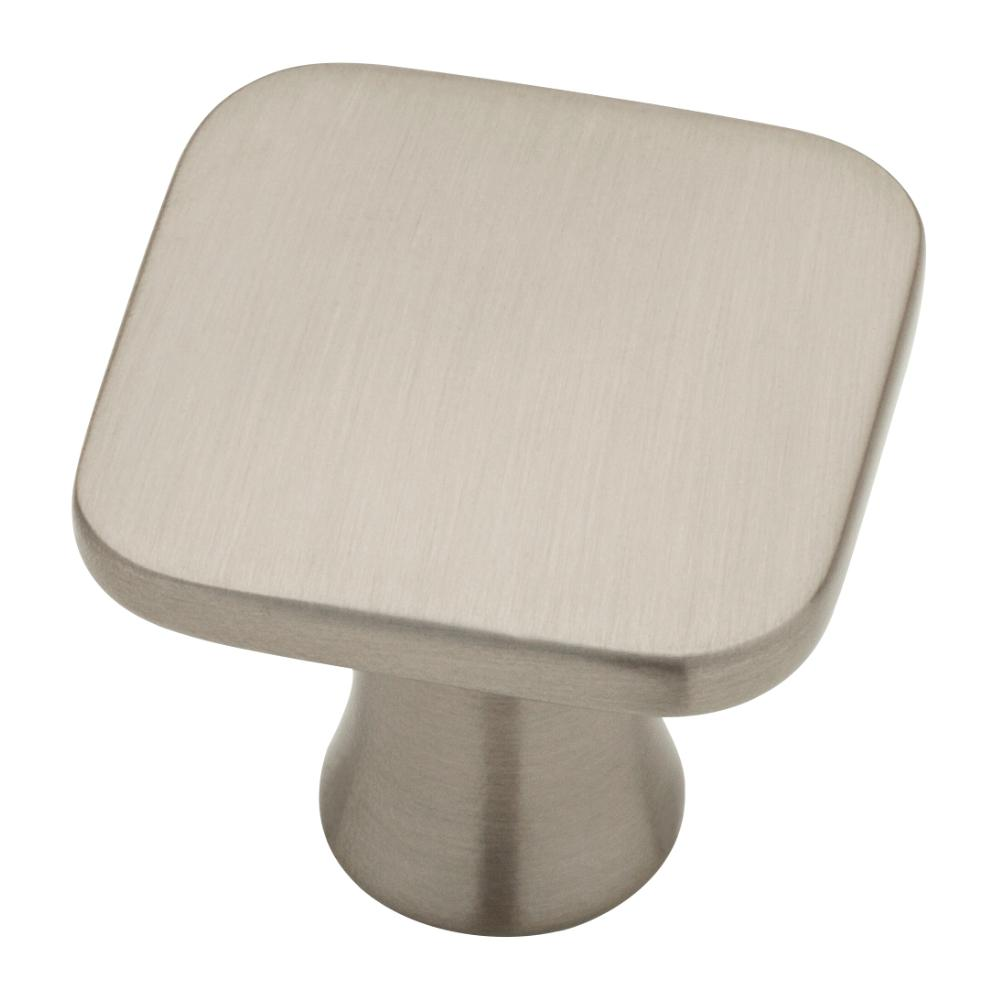 Liberty Lindley 1-1/8 in. Satin Nickel Cabinet Knob-P26803C-SN-C ...