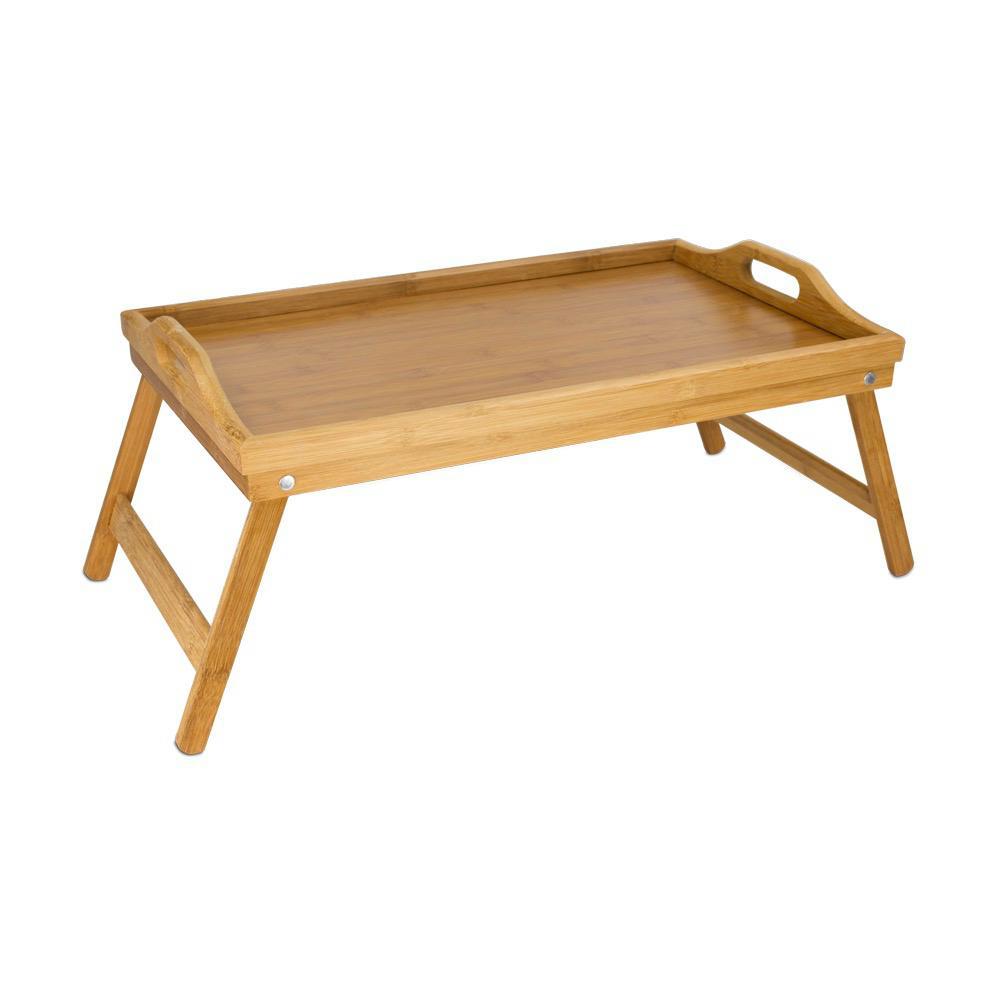 Bamboo Bed Tray