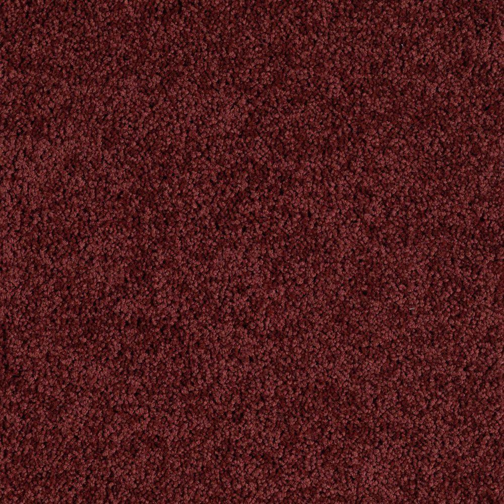 Platinum Plus Command Perf III - Color Rose Bud 12 ft. Carpet