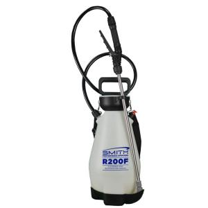 Smith Performance Sprayers 2 Gal. Cleaning and Restoration Foaming Compression Sprayer by Smith Performance Sprayers