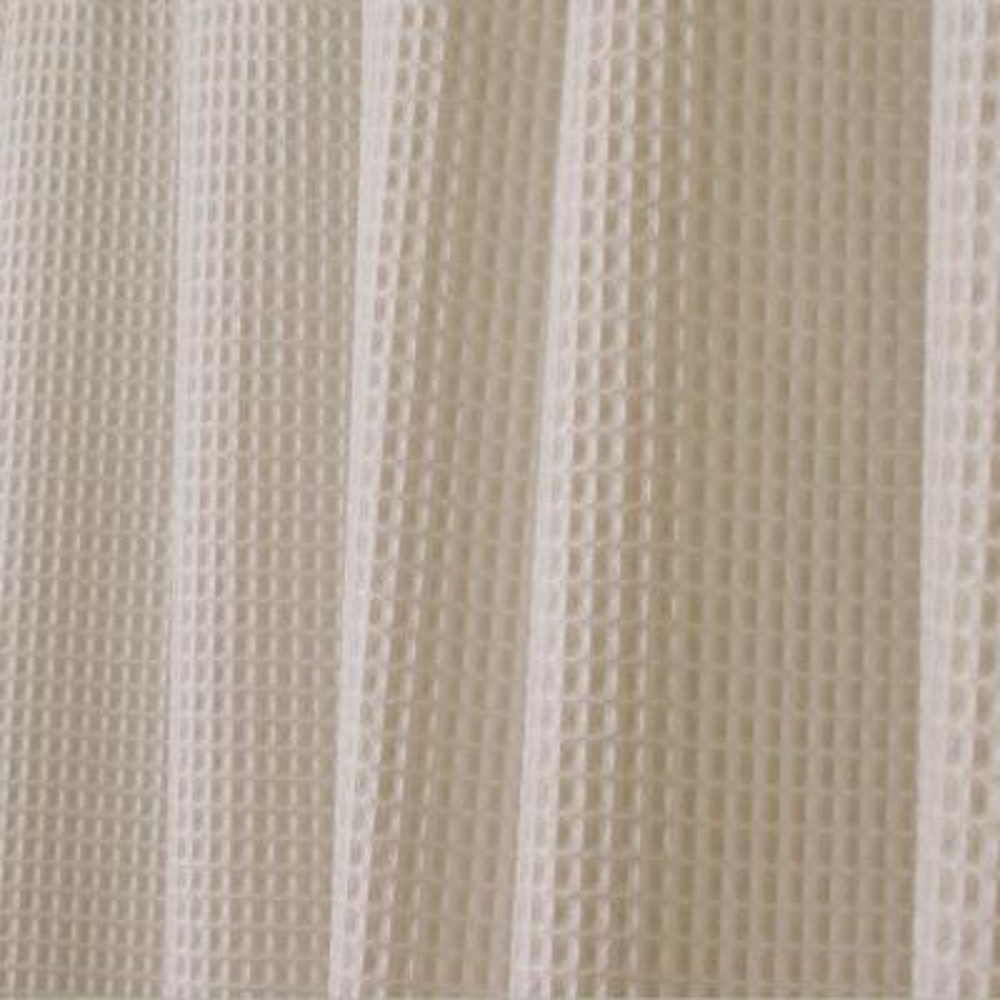 York Shower Curtain in Linen