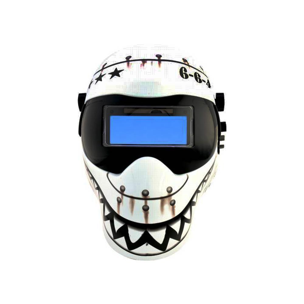 E-Series D-Day EFP Welding Helmet