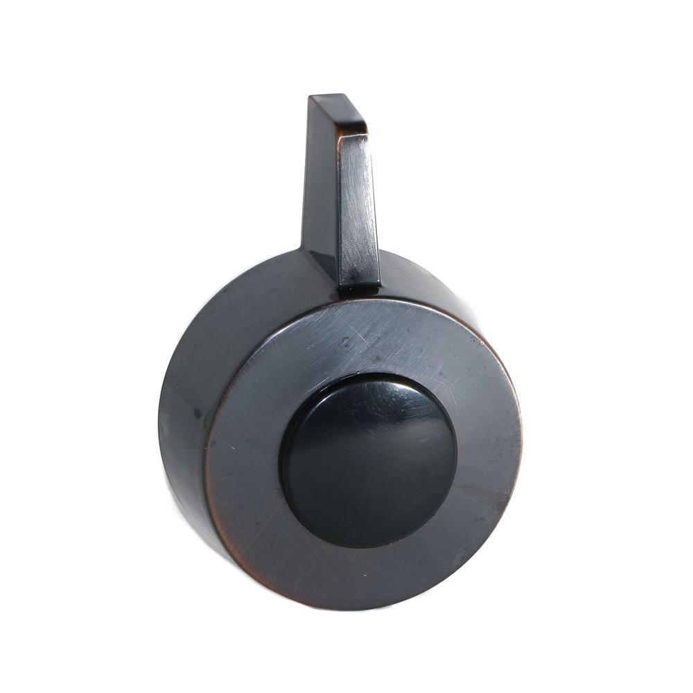 MOEN Posi-Temp Shower Handle, Oil Rubbed Bronze