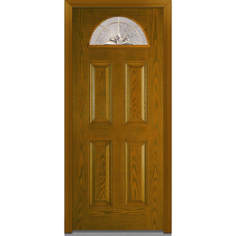 Mmi Door 32 In X 80 Heirloom Master Left Hand 1