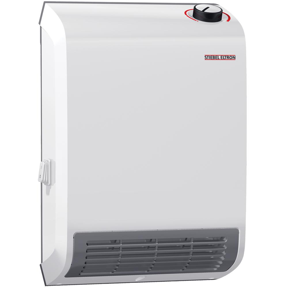 Stiebel Eltron CK 150-1 Trend Wall-Mounted Electric Fan H...