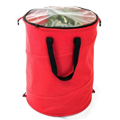 Large Pop-Up Storage Bag
