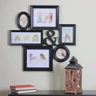9 Wall Frames Wall Decor The Home Depot