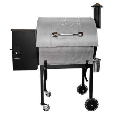 Insulation Blanket - Eastwood 22, Lil' Tex Elite 22 and Pro Series 22 Pellet Grills