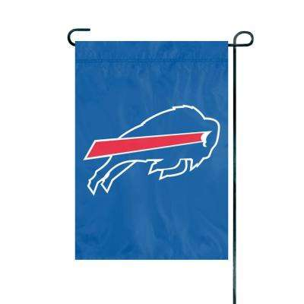 Buffalo Bills Premium Garden Flag