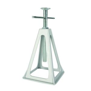 Click here to buy Camco Olympian Aluminum Jack Stand (4 per Box) by Camco.