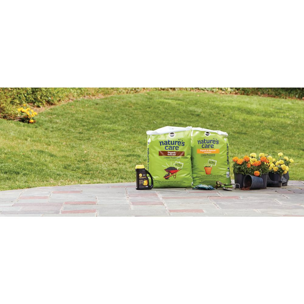 Miracle-Gro Nature's Care Pott...