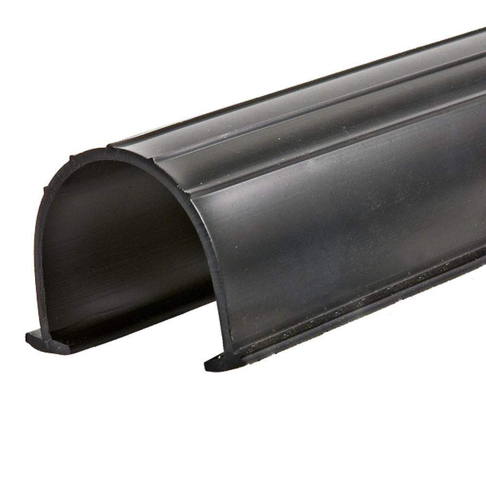 garage door trim sealFrost King EO 3 in x 108 in Top and Sides Vinyl GarageDoor