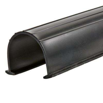 E/O 2-3/4 in. x 9 ft. Weatherstrip Seal Replacement for Garage Doors