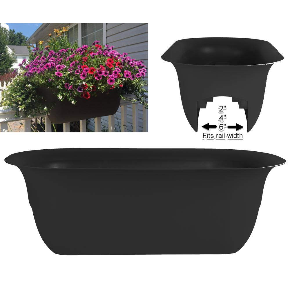 24 inch plastic flower pots | home & garden | compare prices at nextag