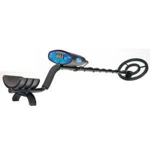 Bounty Hunter Quick Silver Metal Detector by Bounty Hunter