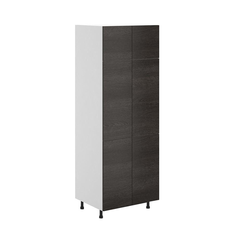 Leeds Ready to Assemble 30.25 x 83.625 x 24.375 in.Pantry/Utility Cabinet