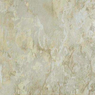 Sterling Gray 12 in. x 12 in. Peel and Stick Marble Vinyl Tile (20 sq. ft./case)