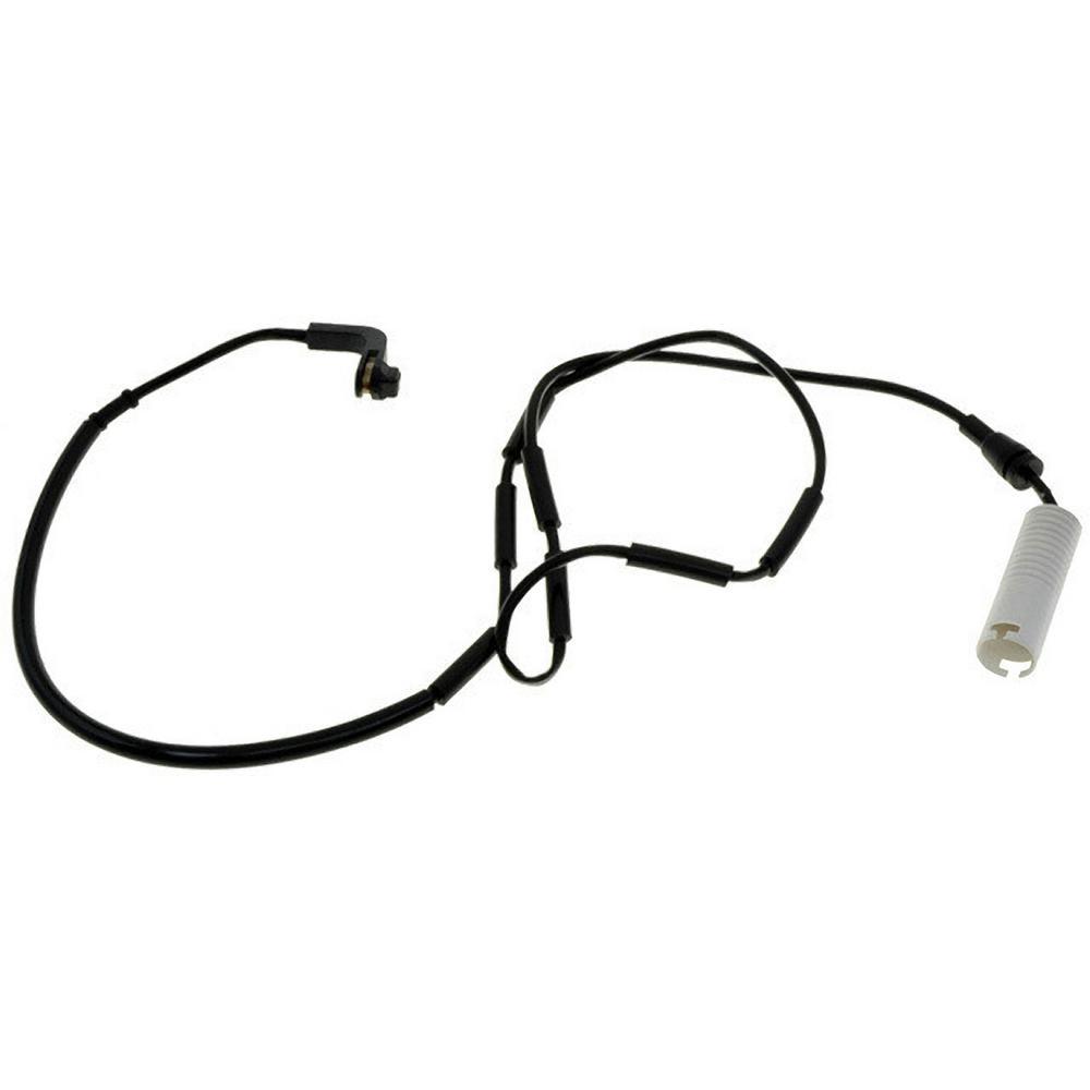 Professional Grade Disc Brake Pad Electronic Wear Sensor - Rear
