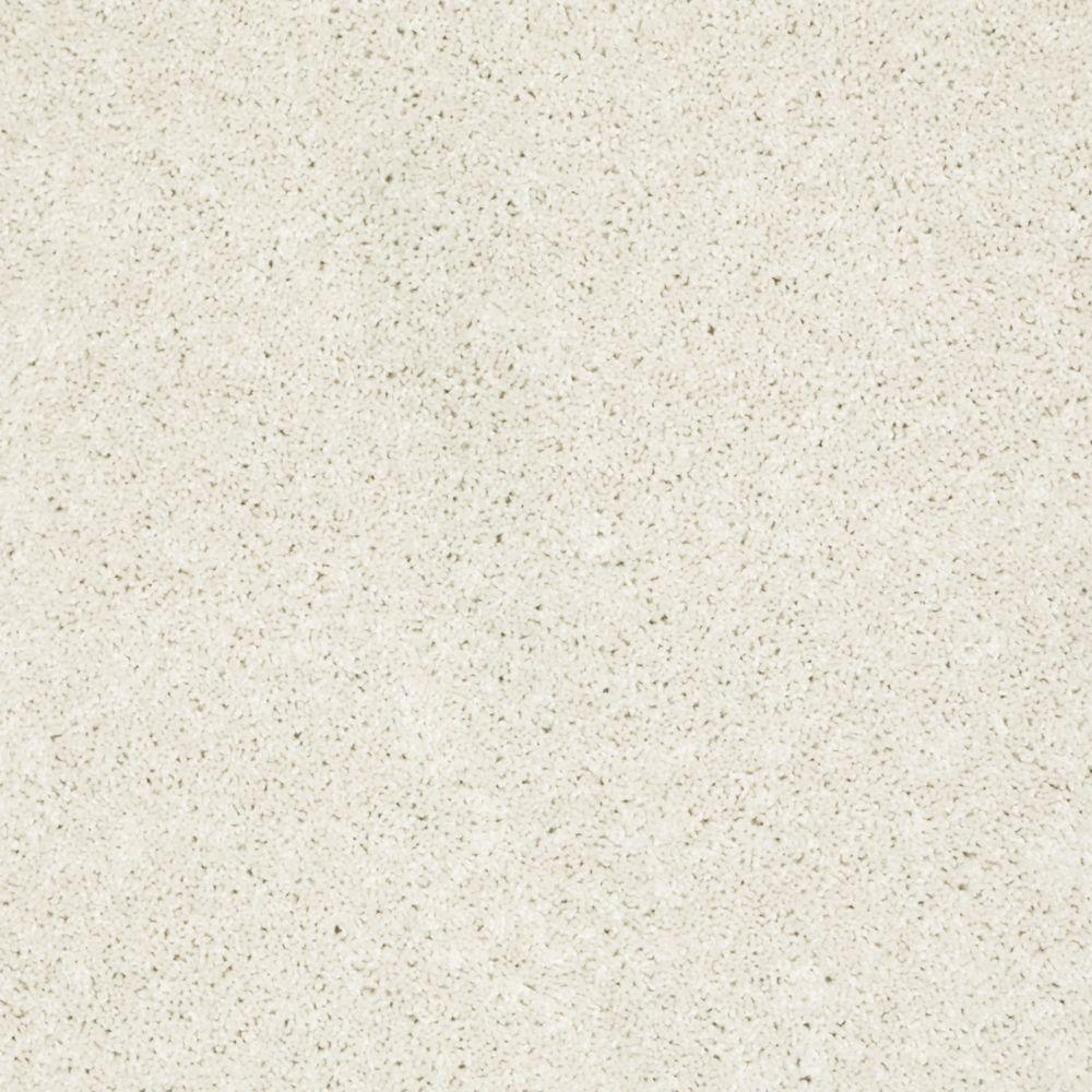 TrafficMASTER Palmdale II - Color Ivory Whisper 15 ft. Carpet