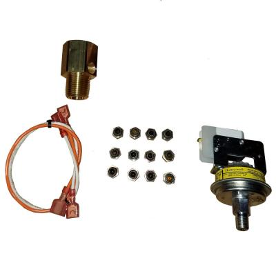 Propane Conversion Kit for Single Stage *G7/ *GC2/ GUH* /GDD* Series Furnaces and Appliances Using Honeywell Gas Valves
