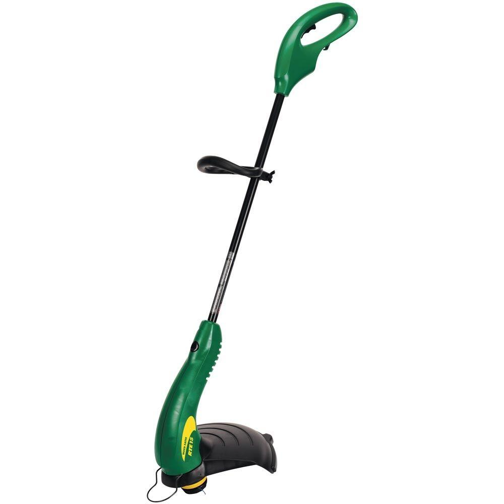 Weed Eater 15 in. 4.5 Amp Corded Electric String Trimmer-DISCONTINUED
