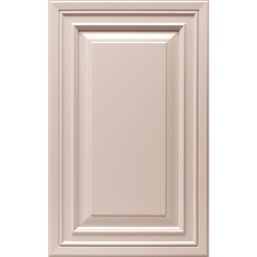 The Home Depot Installed Cabinet Makeover Traditional Doors ...