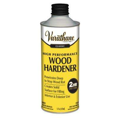 16 oz. Wood Hardener (4 Pack)