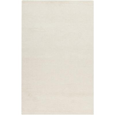 Falmouth Ivory 5 ft. x 8 ft. Indoor Area Rug