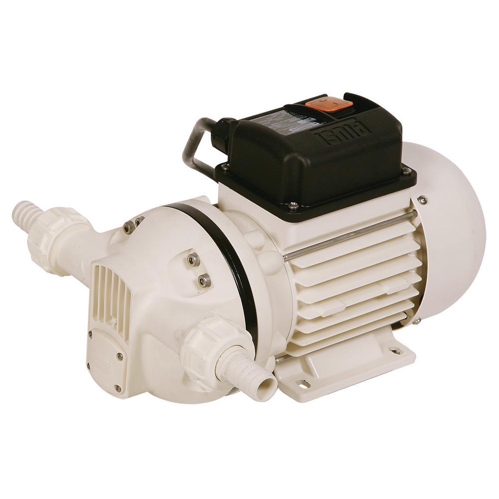 115 VAC 8 GPM Self Priming DEF Pump